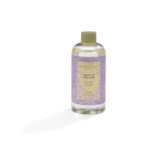 Lavender Vanilla - Fragrance Oil Diffuser Refill 250ml
