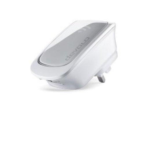 Devolo WiFi Repeater Ethernet LAN Wi-Fi White 1pc(s)