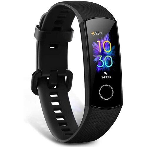 HONOR Band 5 Fitness Trackers Activity Trackers 0.