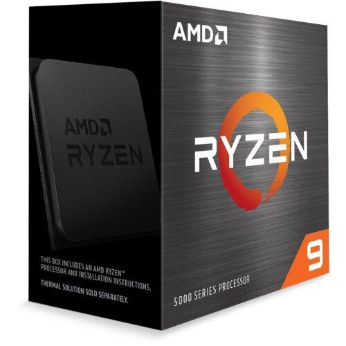 AMD Ryzen 9 5950X Desktop Processors