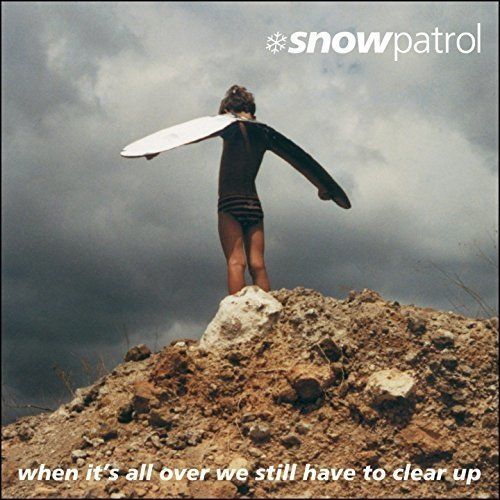 Snow Patrol - when Its All over We Still Have to [CD]