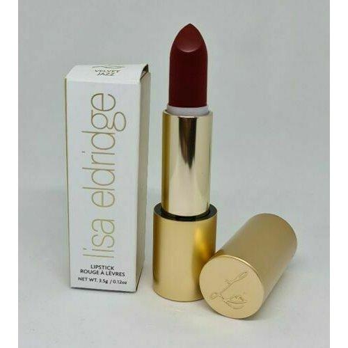 Lisa Eldridge Lipstick Velvet Jazz 3.5g