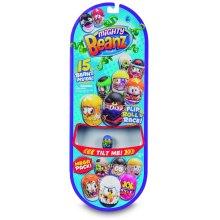 Mighty Beanz – Collector Pack 15 Beanz (Giochi Preziosi MGH05000)