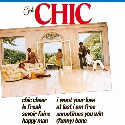 Chic - Cest Chic [CD]