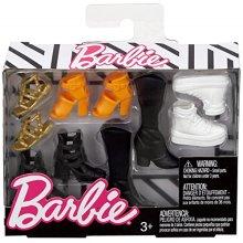 Barbie Accessories Original Petite Doll Shoe Pack