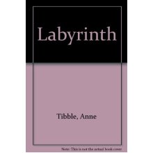 Labyrinth Anne Tibble - Pamphlet - Good Condition - Used