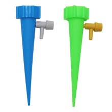Auto Drip Self Watering Irrigation Spikes for Plants Flower Indoor Household