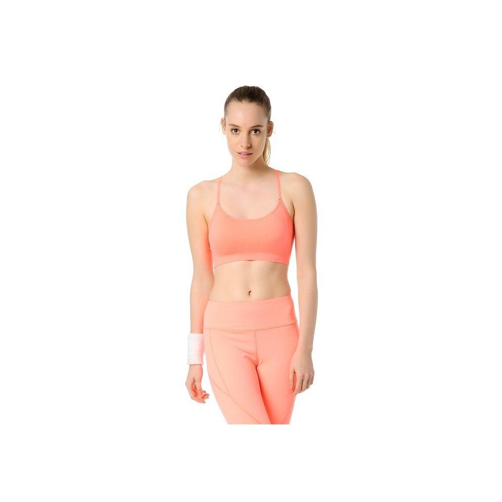 Berlei Hot Crop Top B4909 Sports Padded Bra Seamless Comfort  Breathabilty