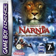 Chronicles of Narnia: Lion, Witch & the Wardrobe - Used