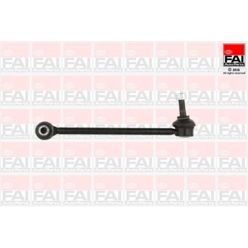 Rear FAI Wishbone Suspension Control Arm SS007 for Peugeot 406 2.0 Litre Diesel (12/98-03/99)