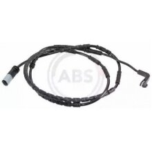 Rear Brake Pad Wear Warning Sensor A.B.S. 39680