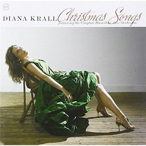 Diana Krall - Christmas Songs [CD]