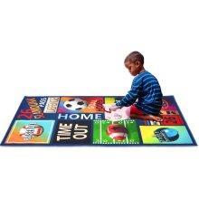 Non-slip Play Mat For Toddler