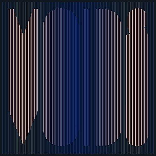 Minus the Bear - Voids [CD]