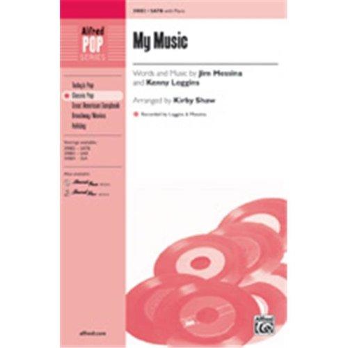 Alfred 00-39885 MY MUSIC-STRX CD
