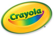 Crayola Colour & Paint Kits