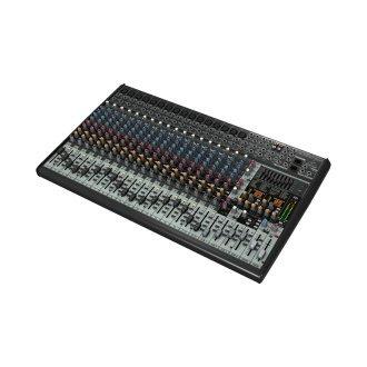 Studio Analogue Mixing Desks
