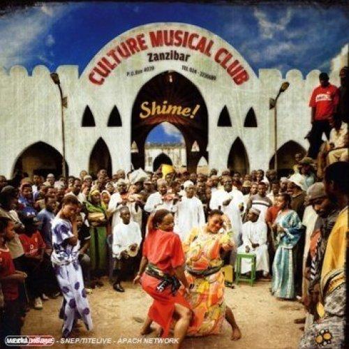 Culture Musical Club - Culture Musical Club - Shime! [CD]