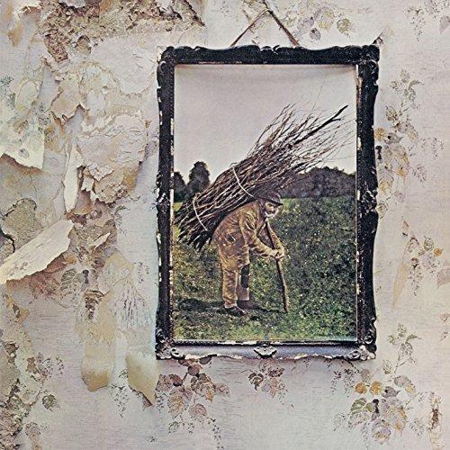 Led Zeppelin - Led Zeppelin Iv [CD]
