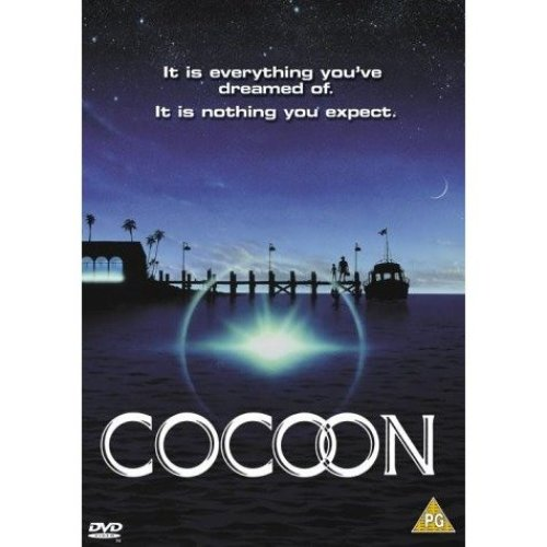 Cocoon DVD [2003]