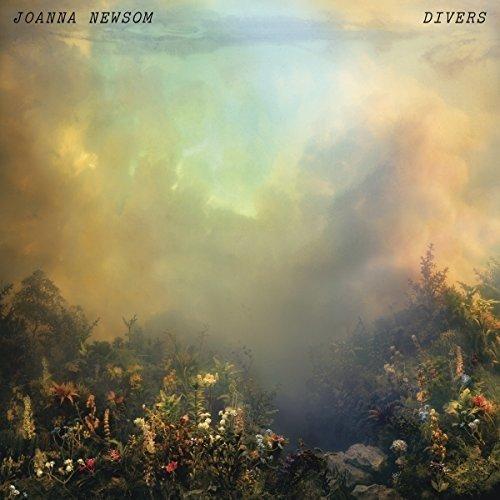 Joanna Newsom - Divers [CD]