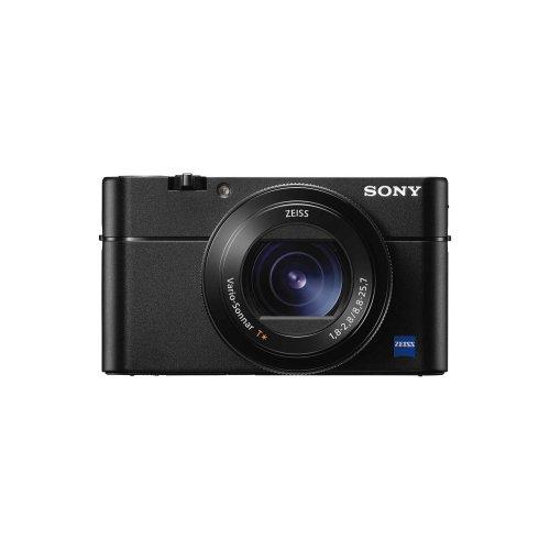Sony RX100 V M5 Compact Camera | Fast Autofocus Camera