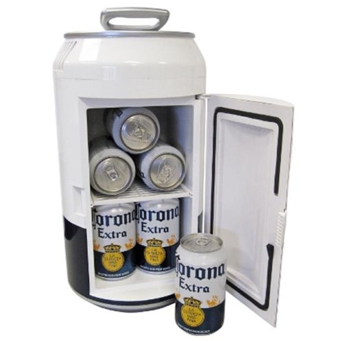 Koolatron COR-06 Mini Corona Can Cooler