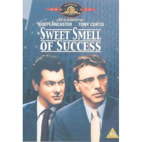 Sweet Smell Of Success DVD [2002]