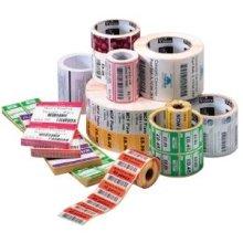 Honeywell Duratherm II Paper, label roll, thermal paper, 101,6x152,4mm, 12 rolls/box