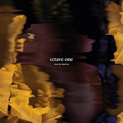 Octave One - Love by Machine [CD]