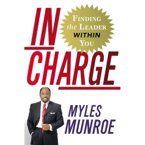 In Charge: The Gift That Makes You a Leader