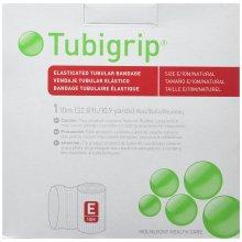 Tubigrip 1434 Bandage Tubular Elastic 10 m Roll Size E Large Ankle/Medium Knee Natural Shade