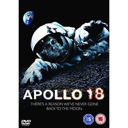 Apollo 18 DVD [2011]