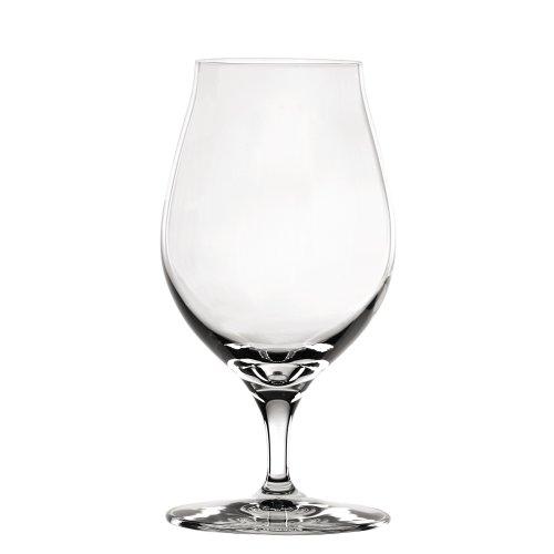 Spiegelau Craft Beer Glasses, Barrel-Aged Beer, Set of 2, Crystal, 500 ml, 4992660