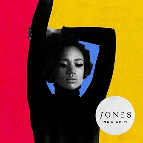 Jones - New Skin [CD]