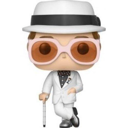 Elton John - Elton John (Greatest Hits) POP Vinyl Figure (62)