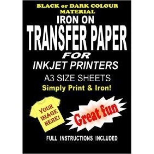 This is a picture of Printable Iron on Fabric pertaining to light fabric