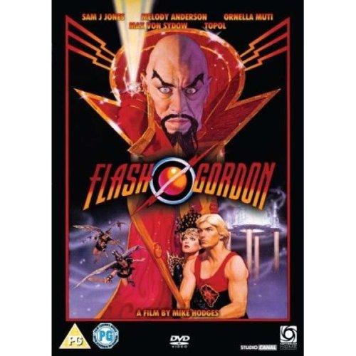 Flash Gordon DVD [2008]