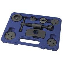Draper 33606 Expert 8 Piece Brake Piston Wind Back Tool Kit