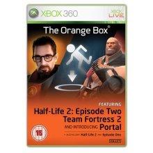 Half-Life 2: The Orange Box (Xbox 360) - Used