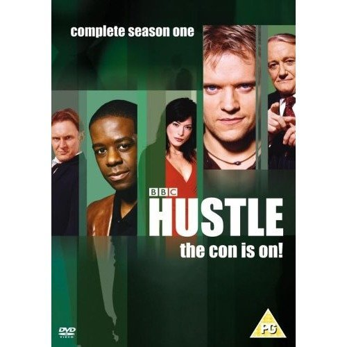 Hustle - Complete Season 1