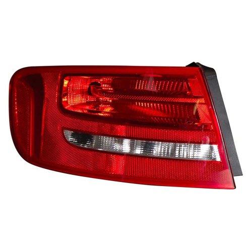 Audi A4 Mk3 5/2008-5/2012 Rear Tail Light Passenger Side N/s
