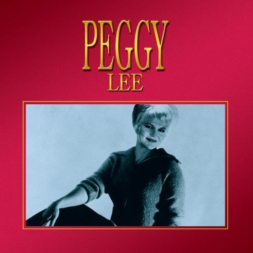 Peggy Lee - Peggy Lee [CD]
