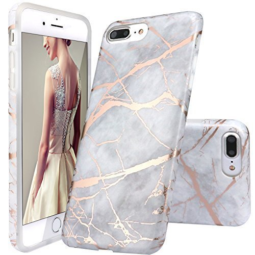 cover iphone 8 rose gold