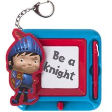 Mike the Knight Pocket Sketchy Fun