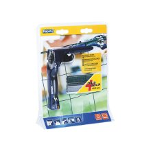 Rapid Fence Plier Kit with Magazine Including 200 Hog Rings Quickload, FP222, 40303112
