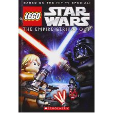 Lego Star Wars: The Empire Strikes Out - Used