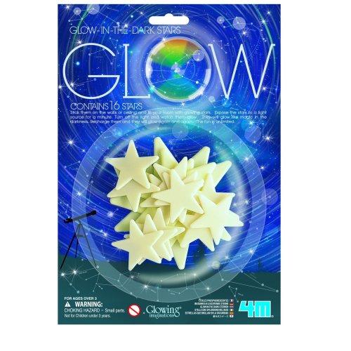 Glow Stars - 4M