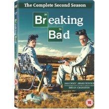 Breaking Bad: Season 2 [2009] (DVD)