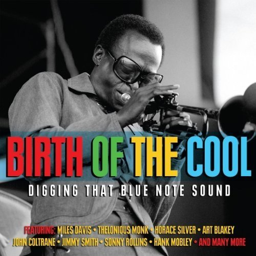 Birth of the Cool Cd Audio Cd Various